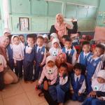 Kuliah Kunjungan Mahasiswa KPI Fokuskan Pada Baca Karakter Ratusan Anak TK