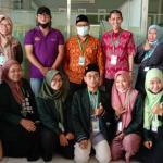 Momentum Penarikan Mahasiswa PPL Jurusan KPI Unisnu Jepara
