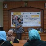 PPKKN Bekali Teknis Pelaksanaan KKN 2020 bagi Peserta Kecamatan Jati Kudus