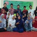 LPTQ FDK Unisnu Jepara Kampanyekan Generasi Cinta Al-Qur`an