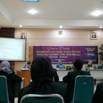 Dalami Public Relations, Mahasiswa KPI Unisnu Jepara Sambangi PT. Mubarokfood Kudus