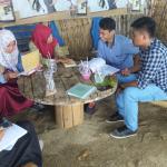 Dosen Terapkan Pembelajaran Outdoor untuk Kuasai Kompetensi Teknik Penulisan Karya Ilmiah Populer