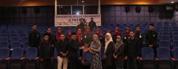 Kuliah Kerja Lapangan (KKL) Prodi KPI