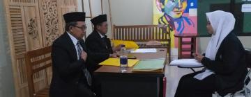 Ujian Skripsi Semester Genap TA. 2018/2019 (2 April 2019)