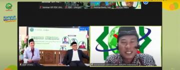 Webinar Nasional; Islam Ramah dan Berbudaya di Era Digital