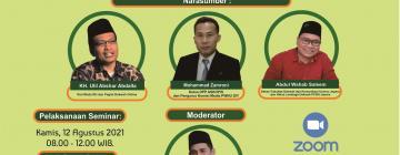 Webinar Nasional Prodi KPI Tahun 2021