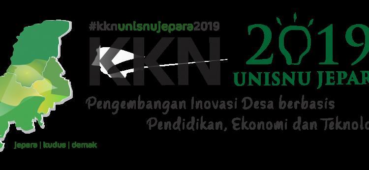 KKN UNISNU Periode II TA. 2018/2019