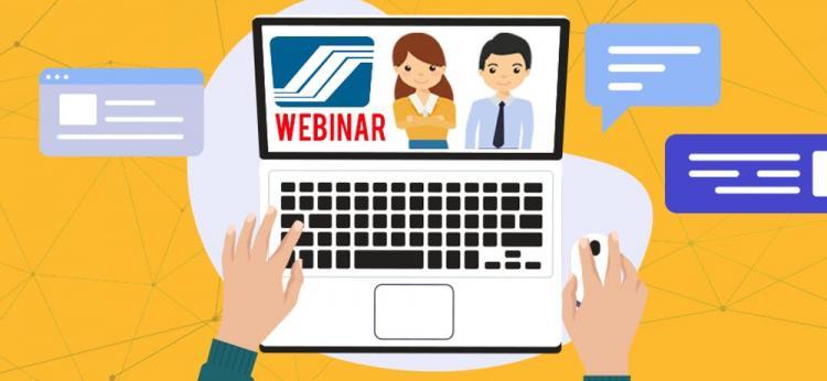 Seminar International on Webinar 2019